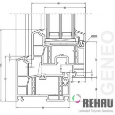 REHAU Geneo